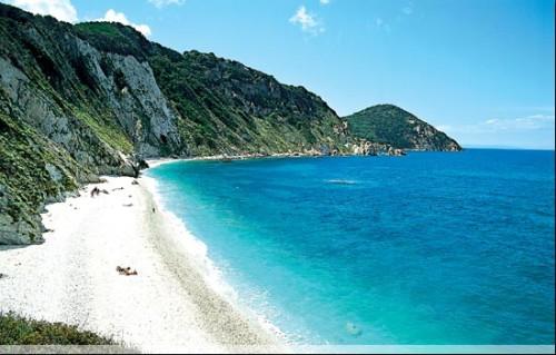 Vacanza all\'Isola d\'Elba: Come arrivare - dove dormire e mangiare
