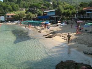 La spiaggia più bella dell'Isola d'Elba - Come raggiungerla