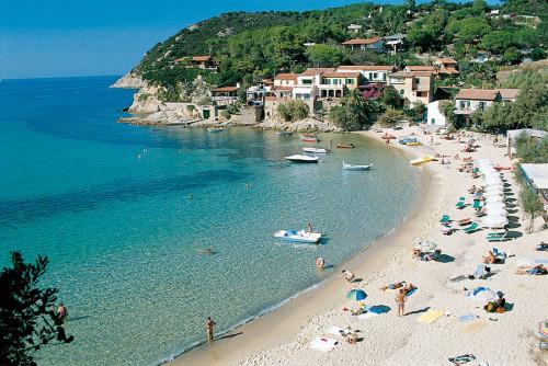 La spiaggia più bella dell'Isola d'Elba – Come raggiungerla