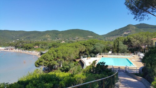 Camping Isola d'Elba: vacanze in campeggio sull'Isola d'Elba!