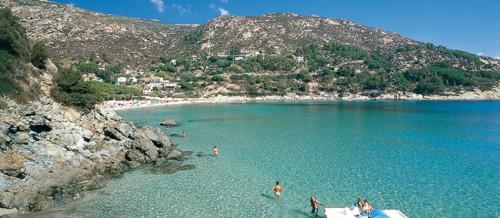 Spiagge Elba per i bambini e per le famiglie