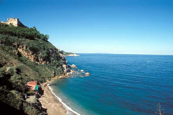 Spiagge Portoferraio: ecco quali sono le più belle!