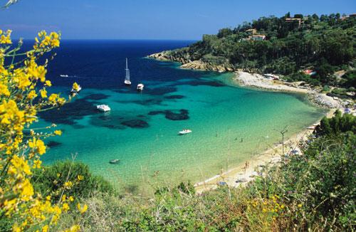 Isola del Giglio: un'alternativa tutta toscana all'Isola d'Elba