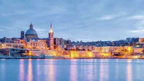 Malta: mare, sport e tanto divertimento