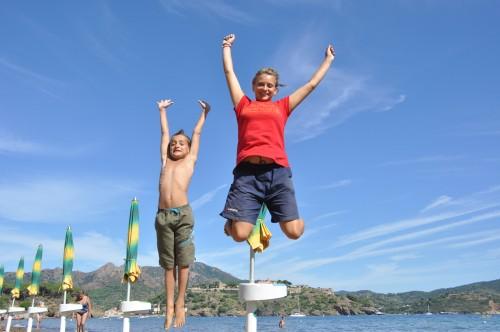 L'Isola d'Elba per le famiglie con bambini