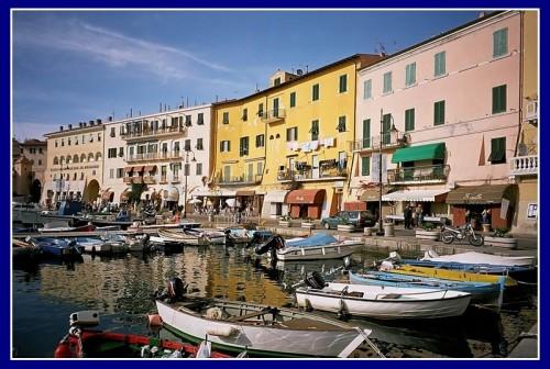 Isola d 39 elba le migliori case vacanze for Le migliori case costruite