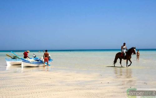 I luoghi più belli da visitare in Tunisia