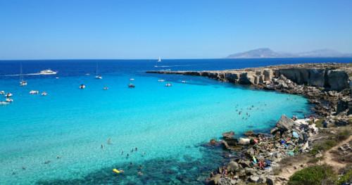 Le 10 spiagge più belle della Puglia da visitare almeno una volta