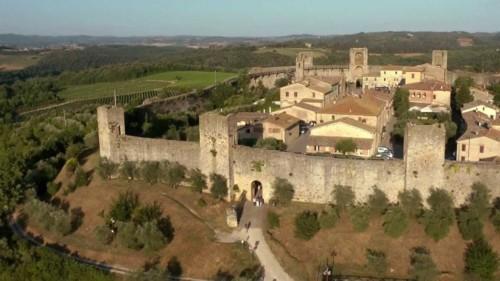 5 borghi della Toscana dove passare il week and