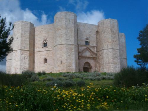 Puglia non solo mare ma anche tanti borghi medievali