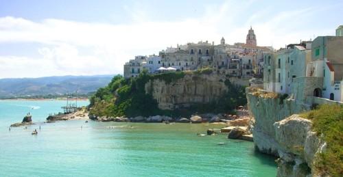 Vacanza in Puglia: alla scoperta delle meraviglie di Vieste