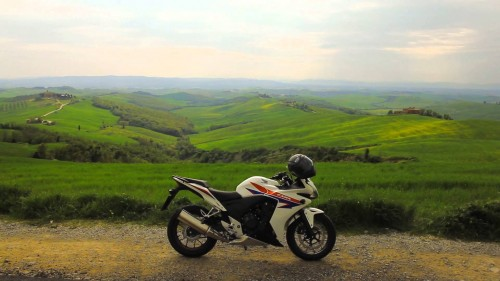 Vacanze in Toscana per veri bikers: dove andare a trascorrere l'estate in moto