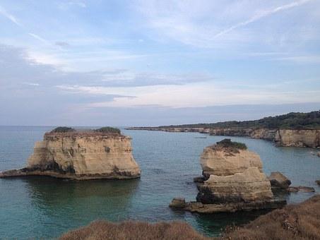 Il bello del Salento per le vacanze al mare