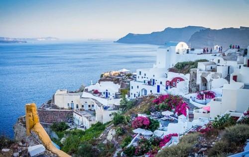 Offerte di villaggi turistici in Grecia